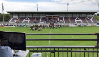 football streaming live events ireland